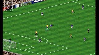 Microsoft Soccer (Windows game 1996)