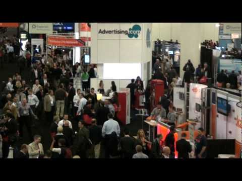 USF exhibits online internet marketing courses at adtech San Francisco