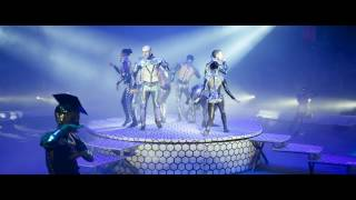 """Цирковое шоу """"ЦиркUs 2:0"""" (рекламный ролик)"""