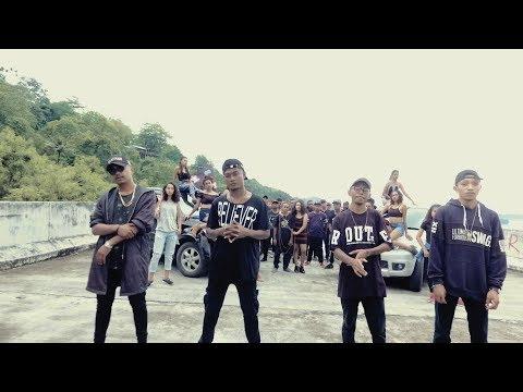 G-pvblic - KAZEKAGE (Official Music Video)