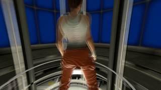Chell Fortnite Dance (Portal 2 EPIC STYLE) (Free Vbucks)