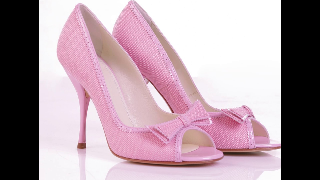 Cute High Heels For Women And Teenagers