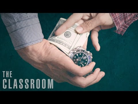 Where Should I Buy My Watch? | The Classroom
