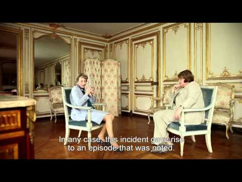 Chapter 8 : Peter the Great at Madam de Maintenon's
