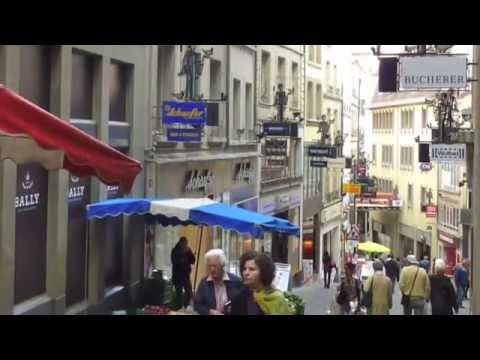 Top things to see and do in Lausanne, Switzerland