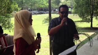 AltoAura -- Sri Bulan / with invited guest
