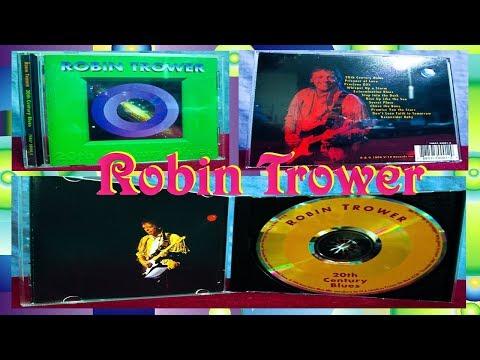 Robin Trower - 20th Century Blues (CD)