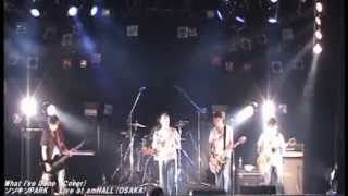 What I've Done LINKIN PARK (Cover)LIVE at OSAKA amHALL リンキンパー...
