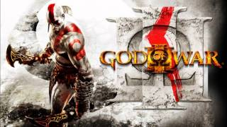 God of War 3 Soundtrack - 08 Labor of Destruction