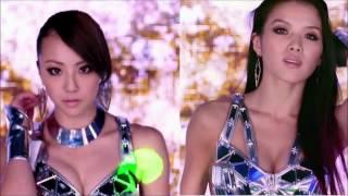 エロE-girls Shizukaの下着が暴露されるw一番エロい下着なのはAya Ami「AyaはTバックしかはかないんです!Shizukaちゃんはスポーティなやつでスヌーピー柄です!