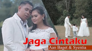 Download Lagu Lagu Dayak Jaga Cintaku ( Aan Baget & Syentia) (Official video) mp3