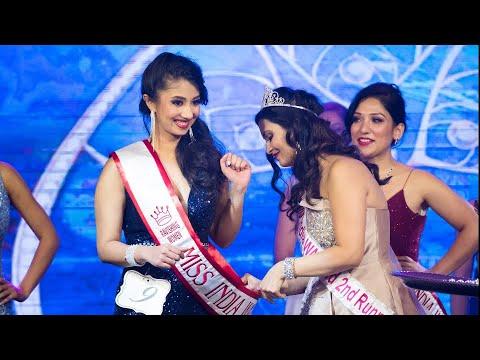 Astika Gupta wins Miss India Seattle-Renton, USA 2018