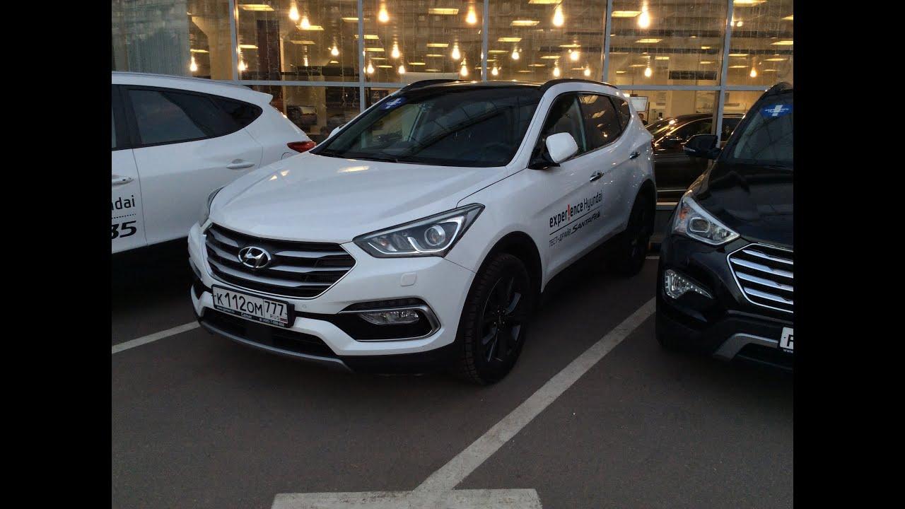 Новые автомобили хёндэ на официальном сайте юг-авто.