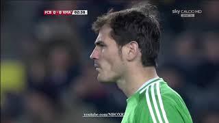 مباراة برشلونة و ريال مدريد 5-0 تعليق الشوالي 1080-HD