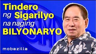 Henry Sy Life Story: TINDERO NG SIGARILYO NA NAGING BILYONARYO