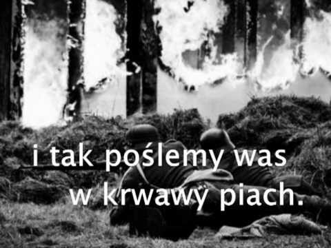 Sabaton - 40:1 Polskie napisy, lyrics- army24.org