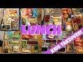 School Lunch Ideas - Kid