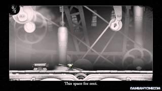 The Misadventures of P.B. Winterbottom - Part 1