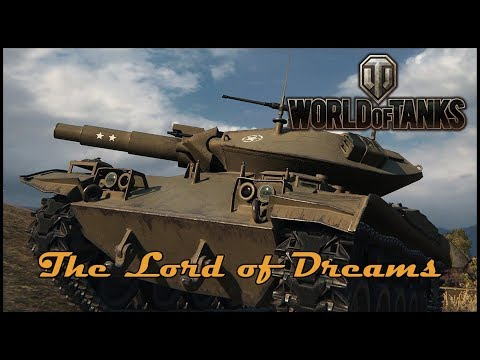 World of Tanks - The Lord of Dreams