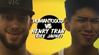 FromHumanToGod VS Le Rire Jaune