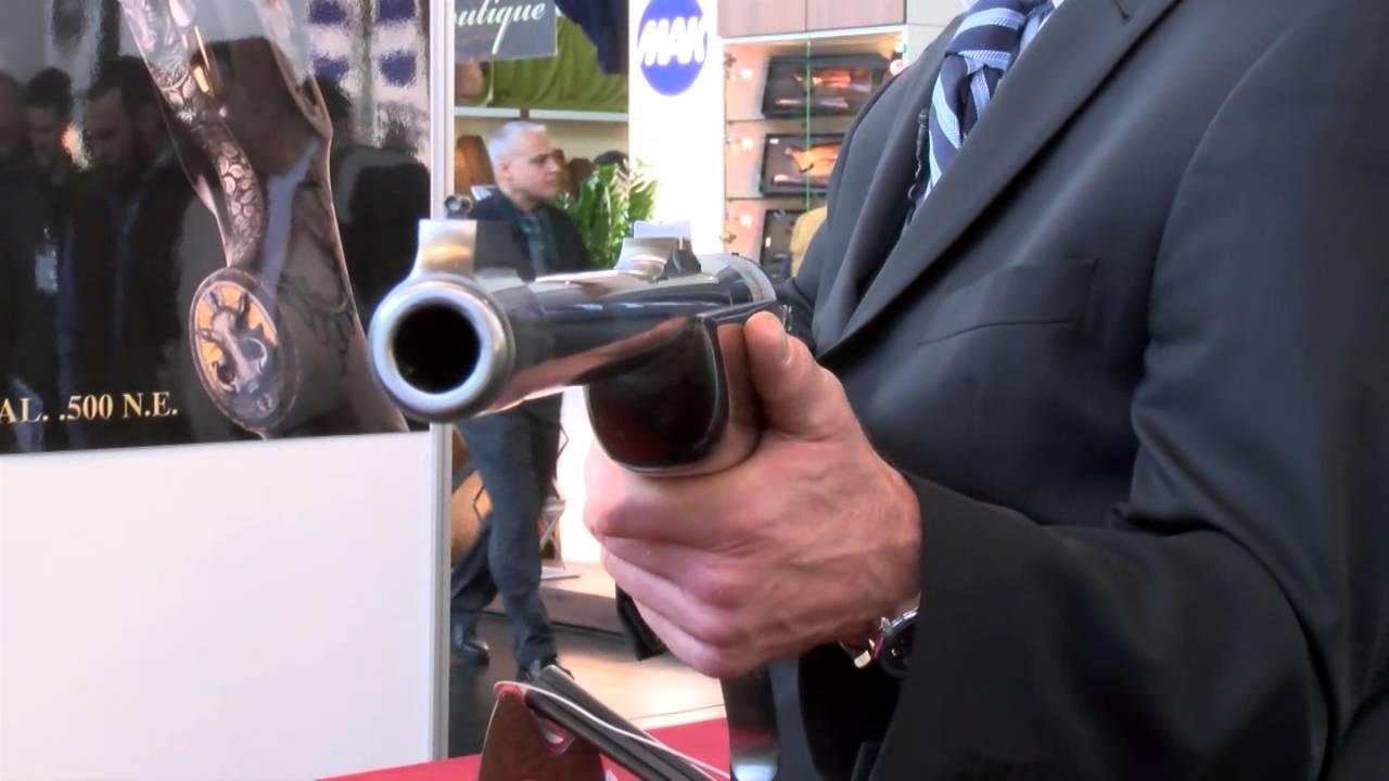 Größtes Kaliber Gewehr