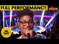 Bryce Vine Performs 'La La Land' | All That