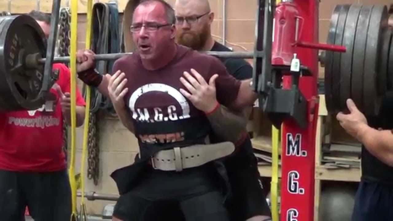 M g road to the wpc world powerlifting championships