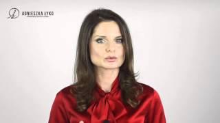Agnieszka Łyko - Dietetyk - Specjalista ds. żywienia
