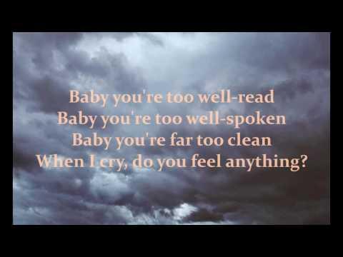 Lloyd Cole - No Blue Skies (lyrics)