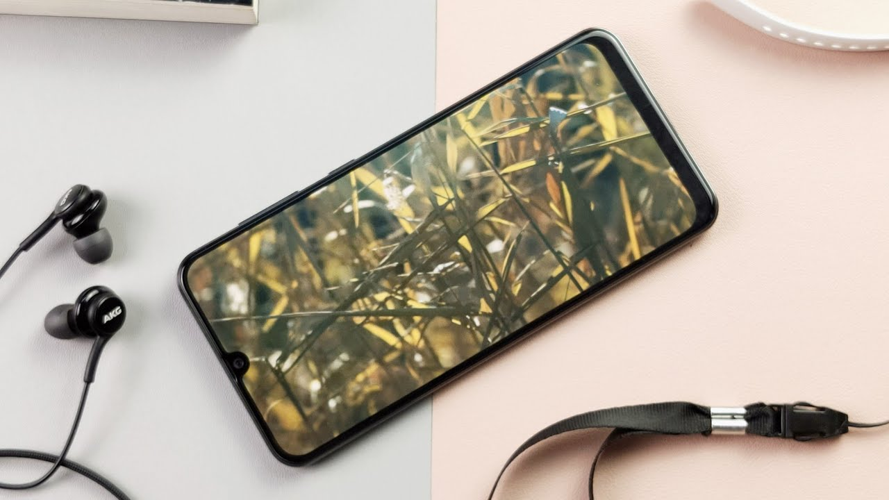 TOP 5 smartphone Samsung CỰC XỊN dưới 5 triệu không thua hàng TÀU!!!