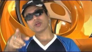 Chittiyan Kalaiiyan Karaoke by Sumit
