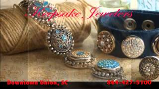Keepsake Jewelers - Ginger Snaps