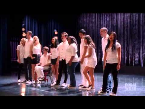 Glee - What If God Was One Of Us