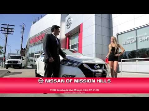 Nissan Of Mission Hills   Misión Imposible