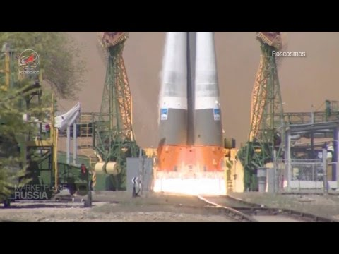 Can Russia keep pace with the space race?