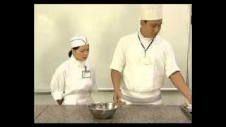 Bánh tart bột- Sugar dough - rosavn.net