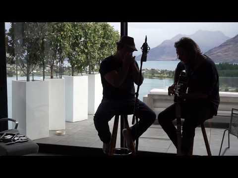 John Mason - OLD ENDS - featuring Charlie Wade