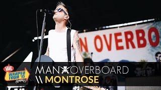 Man Overboard - Montrose (Live 2015 Vans Warped Tour)