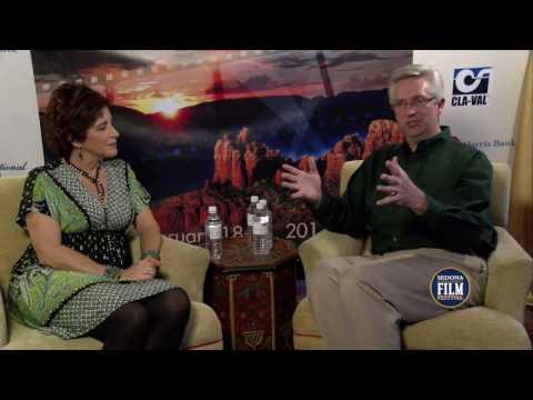 Sedona Film Festival Exec Director Patrick Schweiss Interview #SedonaFilmFestival