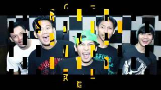 Video Sepatu Cats - Beautiful (cherrybelle cover) Official Song download MP3, 3GP, MP4, WEBM, AVI, FLV Maret 2018