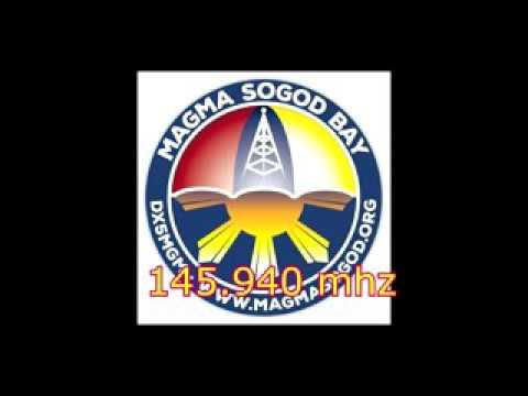 MAGMA - Sogod Bay Net Call - May 18 2016