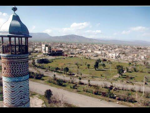 Армянский вандализм в Карабахе! Прошу всех поделиться в соцсетях: #ArmenianVandalism #URBICIDE