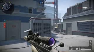 Прострелы На Пункте Назначения. Warface Тактики #29