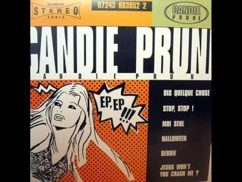 Candie Prune - Stop, Stop !