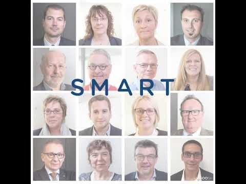 SMART Group, vos partenaires en banque et assurances