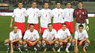2008 [690] Polska v Finlandia [1-0] Poland v Finland