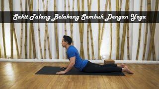 Cara mudah atasi sendiri sakit punggung dan belikat. Dengan terapi pijat akupresure pada diri sendir.
