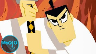Top 10 Greatest Samurai Characters