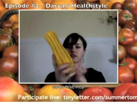 Darya diet