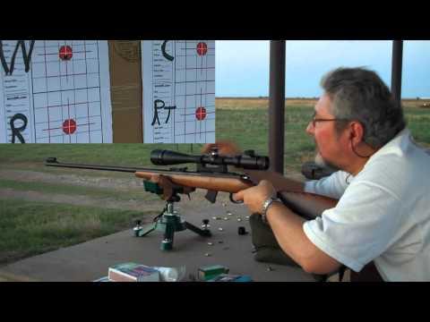 Ultimate 22lr Target Ammo ShootOut Wolf Remington Eley CCI
